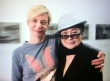 Interview with Yoko Ono