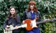 Kate Nash: 'A Joan Jett worksheet would be great!'