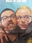 The World's End: Simon Pegg and Nick Frost go to some pubs